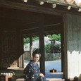 沖縄・琉球村の民家(中部)