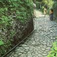 沖縄・首里金城町の石畳