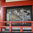 呉服神社 本殿(拝殿)