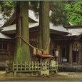 由緒ある高千穂神社