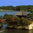 松島 五大堂